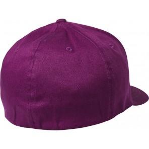 Czapka Z Daszkiem Fox Episcope Flexfit Dark Purple S/m