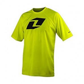 One Industries 2014 Ion SS jersey-żółty