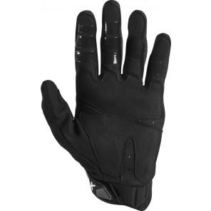 Fox Rękawiczki Bomber Black
