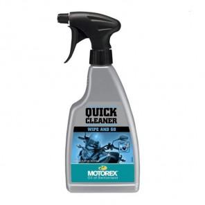 MOTOREX QUICK CLEANER 60ml