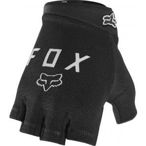 Rękawice Fox Ranger Gel Short Black M