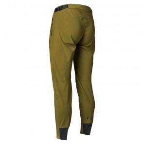 Spodnie FOX Lady Ranger zielony