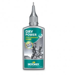 MOTOREX DRY POWER 100ml