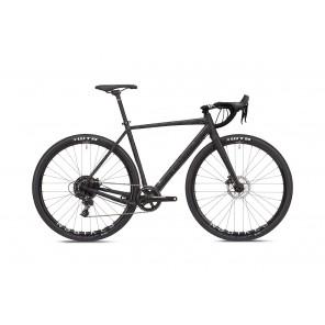 NS Bikes Rower RAG+ 2 700C Ciemnoniebieski