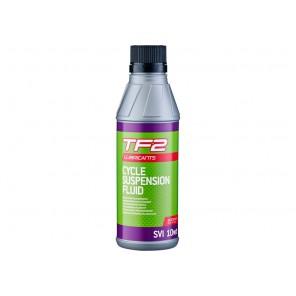Olej do amortyzatora WELDTITE TF2 CYCLE SUSPENSION FLUID 10W 500ml