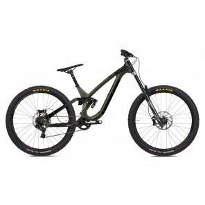 """NS Bikes Rower Fuzz 29"""" 2 Zielony (Army Green)"""