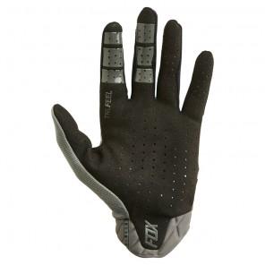 Rękawiczki FOX Airline grey/black