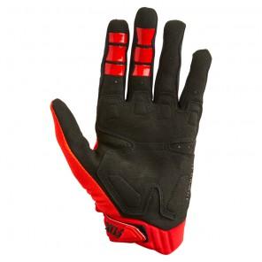 Rękawiczki FOX Bomber LT CE czerwony