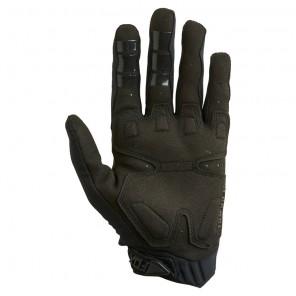 Rękawiczki FOX Bomber LT CE czarny