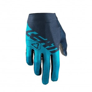 Leatt Rękawice Dbx 1.0 Glove Ink Kolor Granatowy/ Niebieski
