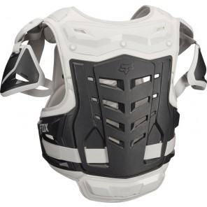 Buzer Fox Adult Raptor Vest Light Grey L/xl