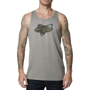 Koszulka Fox Bez Rękawów Predator Premium Heather Graphit