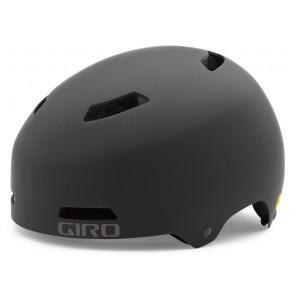 GIRO QUARTER MIPS kask bmx czarny mat
