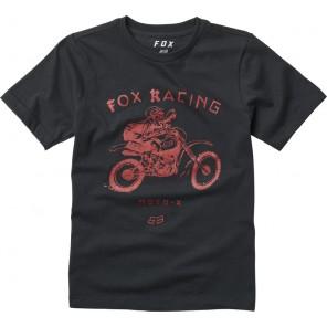 Fox Junior Brigade koszulka