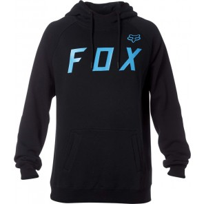 Bluza Fox Z Kapturem Renegade Pullover Black Xl