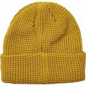 Czapka zimowa FOX Reformed OS mustard