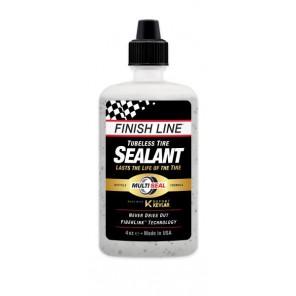 Uszczelniacz Tire Sealant 120ml, butelka plastikowa