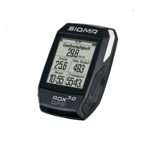 Sigma Licznik ROX 7.0 GPS