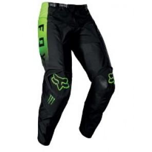 Spodnie FOX 180 Monster Black