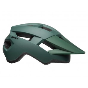 BELL SPARK INTEGRATED MIPS matte dark green black