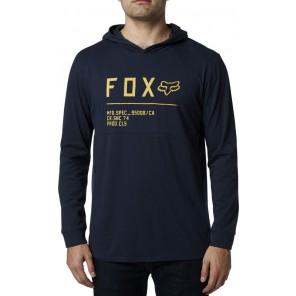 Koszulka Fox Z Długim Rękawem Non Stop Midnight