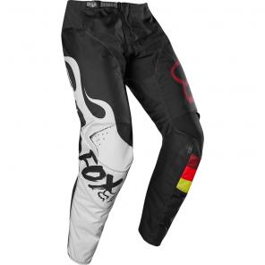 Fox Junior 180 Rodka spodnie
