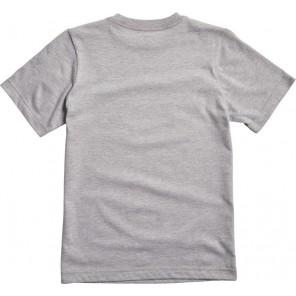 T-shirt Fox Junior Test Your Luck Light Heather Grey