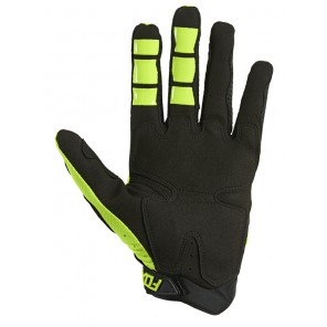 Rękawiczki FOX Pawtector żółty