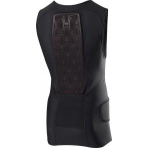 Koszulka Z Ochraniaczami Fox Bez Rękawów Baseframe Pro Black Xl