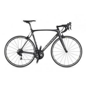 CHARISMA 55 580 carbon-srebrno(mat)/carbon(mat), rower AUTHOR'19