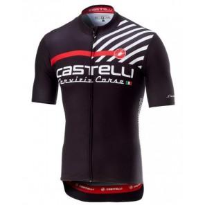Castelli Koszulka kolarska Podio,