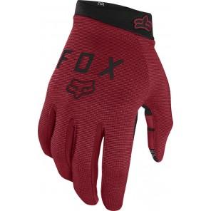Rękawice Fox Ranger Gel Cardinal L