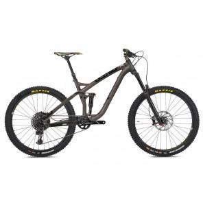 "NS Bikes Snabb 160 2 27,5"" rower 2019-M"