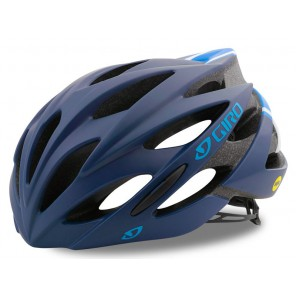 Kask szosowy GIRO SAVANT INTEGRATED MIPS matte blue midnight roz. L (59-63 cm)