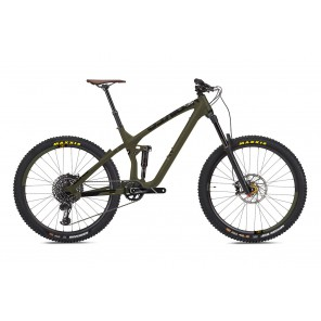 "NS Bikes Rower Snabb 160 C 27.5"" M"