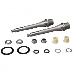 SPANK zestaw SPIKE Pedal (2011-2014) Axle Rebuild