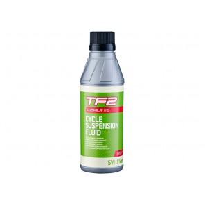 Olej do amortyzatora WELDTITE TF2 CYCLE SUSPENSION FLUID 15W 500ml