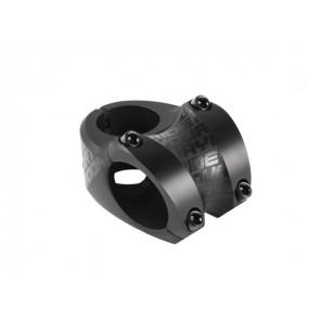 Wspornik kierownicy Beetle 33mm / 35mm, czarny anodowany