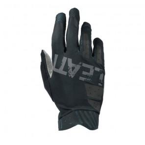 Rękawiczki LEATT MTB 1.0 Gripr Black