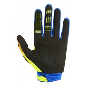 Fox Rękawiczki 180 Oktiv Yellow