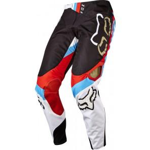 Fox 360 Rohr spodnie