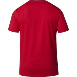 T-shirt Fox Non Stop Premium Chili