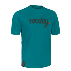 Rocday Koszulka ORIGINAL SANITIZED® morski XS