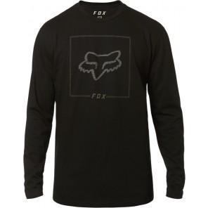 Fox Chapped koszulka z długim rękawem
