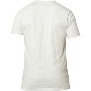 T-shirt Fox Cheerful Despair Prem Light Grey