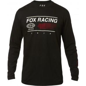 Fox Global koszulka z długim rękawem