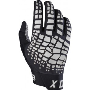 Fox 2017 360 Grav rękawiczki -czarno-biały-M