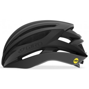 Kask szosowy GIRO SYNTAX INTEGRATED MIPS matte black roz. XL (61-65 cm) (NEW)