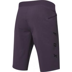 FOX Spodenki Rowerowe  Flexair Dark Purple