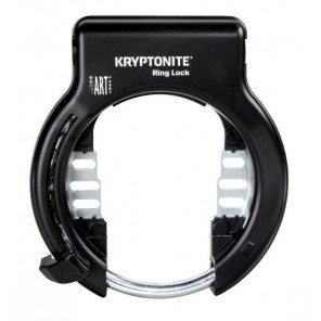 Kryptonite Blokada tylnego koła RING LOCK (Non Retractable)